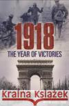 1918: The Year of Victories  Matrix Evans, Martin 9781784289966
