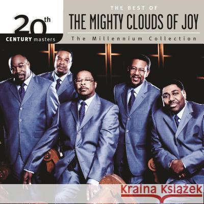 20th Century Masters: The Mighty Clouds of Joy The Mighty Clouds of Joy 0602547485915 Motown Gospel - książka