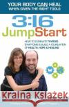 3: 16 Jumpstart: How to Eliminate Thyroid Symptoms & Build a Foundation of Health, Hope and Healing Dr Bryon Coker Joan Coke 9781541173460 Createspace Independent Publishing Platform