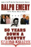 50 Years Down a Country Road Ralph Emery Patsi Bale Cox 9780060937034 HarperCollins Publishers