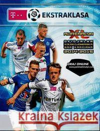 Adrenalyn XL Klaser T mobile Ekstraklasa Blister  8018190062854