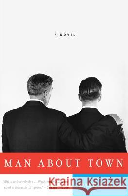 Man about Town Mark Merlis 9780007156122