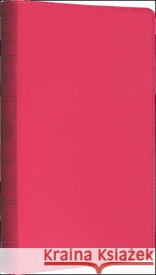 Holy Bible: English Standard Version (ESV) Anglicised Pink T   9780007453344