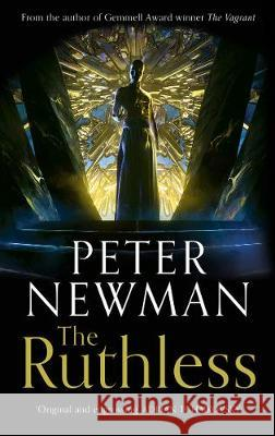 The Ruthless (The Deathless Trilogy, Book 2) Peter Newman   9780008229061