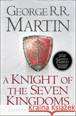 Knight of the Seven Kingdoms  Martin George R.R. 9780008238094