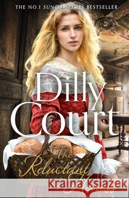 The Reluctant Heiress Dilly Court 9780008287917