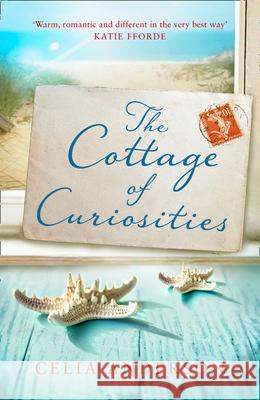 The Cottage of Curiosities Celia Anderson 9780008312824