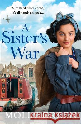 A Sister's War Molly Green 9780008332501