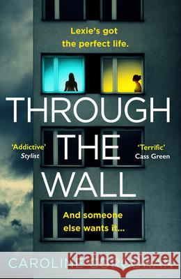 Through the Wall Caroline Corcoran 9780008335090