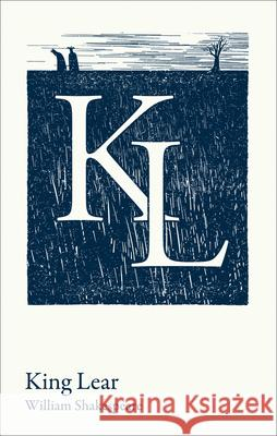 King Lear William Shakespeare 9780008400477