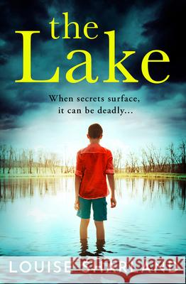 The Lake Louise Sharland 9780008403331