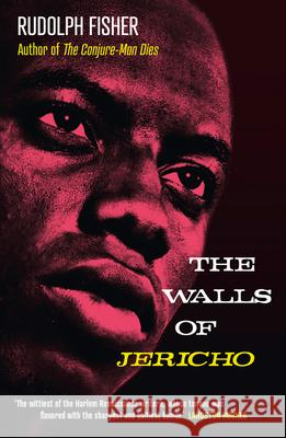 The Walls of Jericho Rudolph Fisher 9780008444358