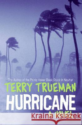 Hurricane Terry Trueman 9780060000189