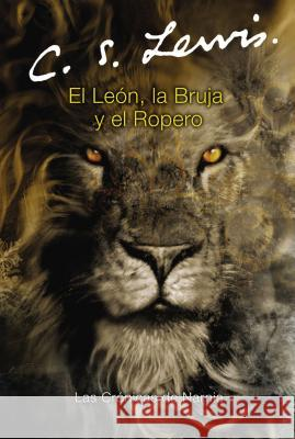 The Lion, the Witch and the Wardrobe C. S. Lewis Pauline Baynes 9780060086619 Rayo