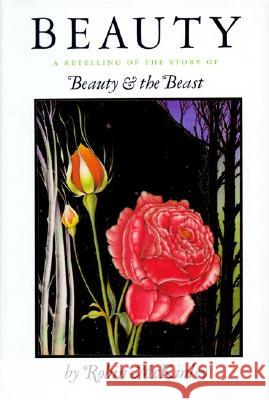 Beauty: A Retelling of the Story of Beauty and the Beast Robin McKinley Robin McKinley 9780060241490