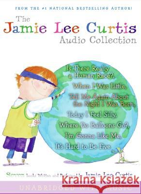 I'm Gonna Like Me: Letting Off a Little Self-Esteem Jamie Lee Curtis Laura Cornell 9780060287610 Joanna Cotler Books