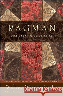 Ragman - Reissue: And Other Cries of Faith Walter, Jr. Wangerin 9780060526146