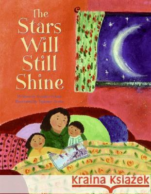 The Stars Will Still Shine Cynthia Rylant Tiphanie Beeke 9780060546397