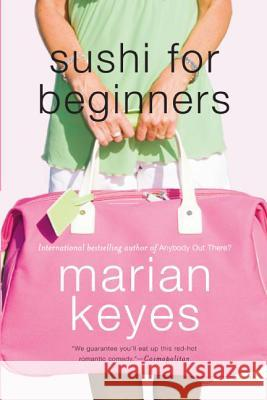 Sushi for Beginners Marian Keyes 9780060555955