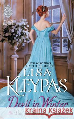 Devil in Winter Lisa Kleypas 9780060562519