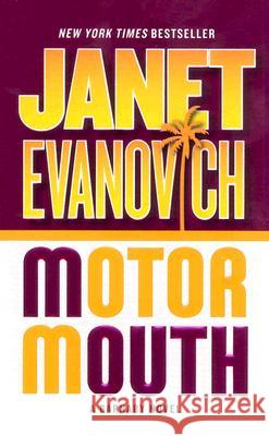 Motor Mouth: A Barnaby Novel Janet Evanovich 9780060584054