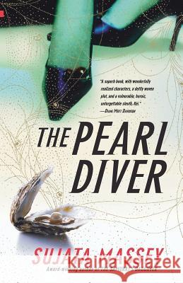 The Pearl Diver Sujata Massey 9780060597900