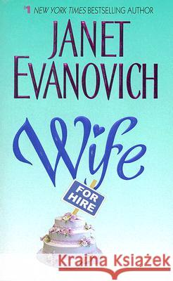 Wife for Hire Janet Evanovich 9780060598884