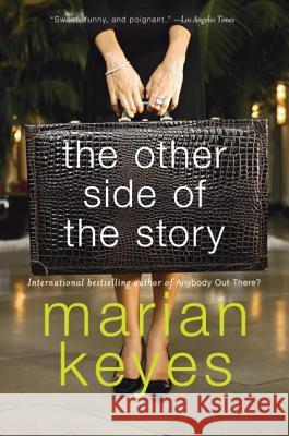 The Other Side of the Story Marian Keyes 9780060731489