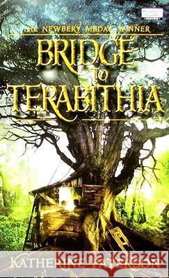 Bridge to Terabithia : School Library Journal Best Book, Newbery Medal, Colorado Blue Spruce Young Adult Book Award, ALA Notable Children's Book, Lewis Carroll Shelf Award, Virginia Young Readers Awar Katherine Paterson Donna Diamond 9780060734015 HarperTrophy