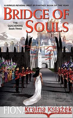 Bridge of Souls Fiona McIntosh 9780060747619