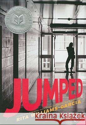 Jumped Rita Williams-Garcia 9780060760939 Amistad Press