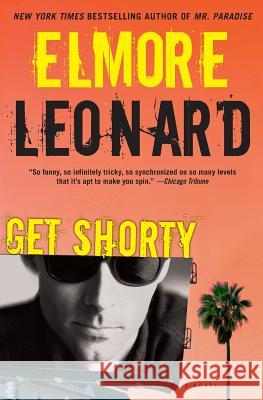 Get Shorty Elmore Leonard 9780060777098