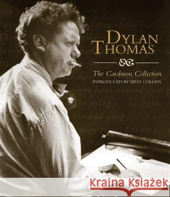 Dylan Thomas: The Caedmon CD Collection - audiobook Dylan Thomas Dylan Thomas 9780060790837 Caedmon
