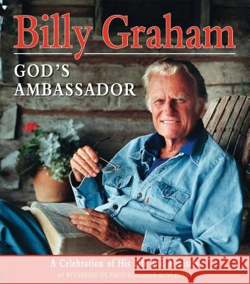 Billy Graham, God's Ambassador Billy Graham Russ Busby 9780060825201