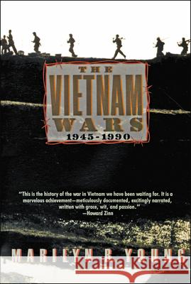 Vietnam Wars 1945-1990 Marilyn Young 9780060921071