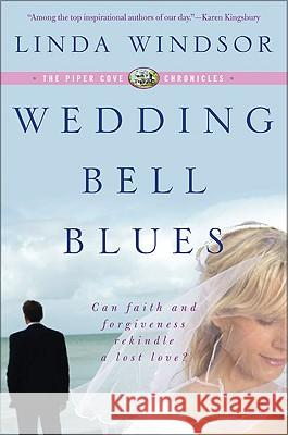 Wedding Bell Blues Linda Windsor 9780061171376