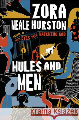 Mules and Men Zora Neale Hurston 9780061350177