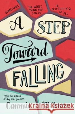A Step Toward Falling Cammie McGovern 9780062271143