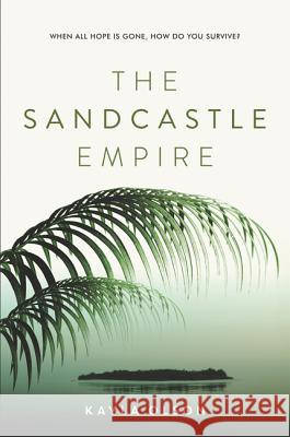 The Sandcastle Empire Kayla Olson 9780062484888