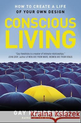 Conscious Living: Finding Joy in the Real World Gay Hendricks 9780062514875
