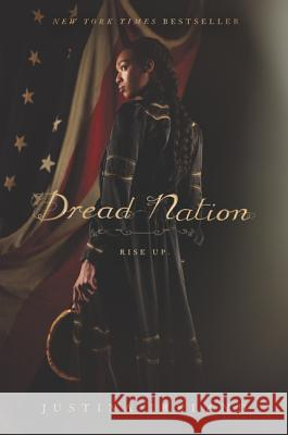 Dread Nation Justina Ireland 9780062570611