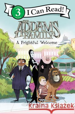 The Addams Family: Icr #2  9780062946775