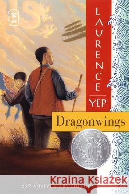 Dragonwings Laurence Yep 9780064400855