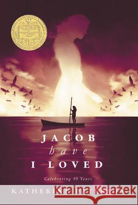 Jacob Have I Loved Katherine Paterson 9780064403689