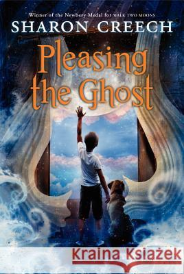 Pleasing the Ghost Sharon Creech Stacey Schuett Stacey Schuett 9780064406864