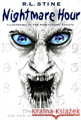 Nightmare Hour: Time for Terror R. L. Stine 9780064408424