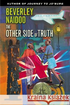 The Other Side of Truth Beverley Naidoo Jon Snow 9780064410021 HarperTrophy