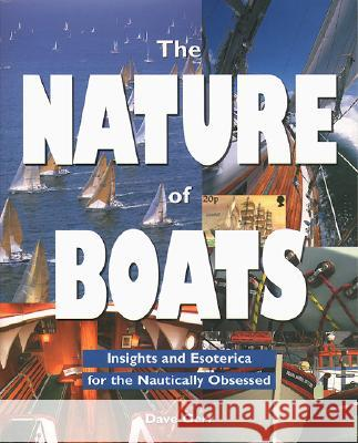 The Nature of Boats Dave Gerr 9780070242333