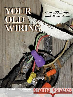 Your Old Wiring David E. Shapiro W. Creighton Schwan D. E. Shapiro 9780071357012