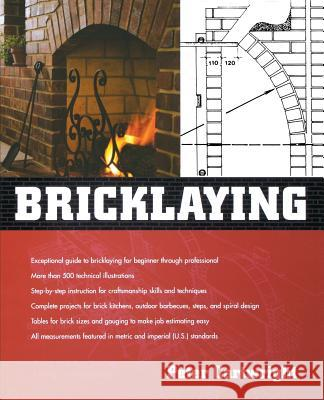 Bricklaying Peter Cartwright 9780071392396